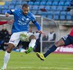 Halmstads BK vs Helsingborgs IF