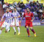 Numancia vs Real Valladolid
