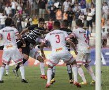 Corinthians SP vs Botafogo RJ