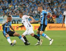 Gremio Porto Alegrense vs Atletico Mineiro