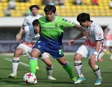 Jeonbuk Hyundai Motors vs Jeju United