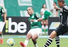 Santos vs Palmeiras
