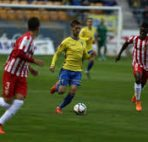 Cadiz CF vs UD Almeria