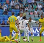 Dinamo Zagreb vs FC Astana