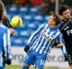 Esbjerg FB vs Sonderjyske