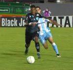 Londrina PR vs Paysandu PA
