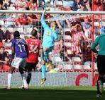 Sunderland vs Sheffield Wednesday