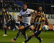 Talleres de Cordoba vs CA Rosario Central