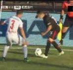 CA Independiente vs Colon de Santa Fe