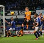 Hull City vs Ipswich Town