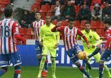 CD Lugo vs Gimnastic Tarragona