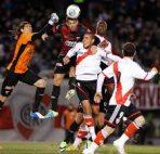 Colon de Santa Fe vs CA River Plate