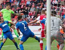 FC Heidenheim 1846 vs FC Magdeburg