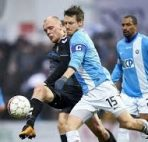 FC Roskilde vs Naestved BK