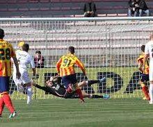 Lecce vs Palermo