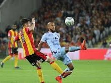 RC Lens vs GFC Ajaccio