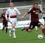Salernitana vs Perugia