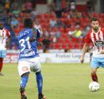 Tenerife vs CD Lugo