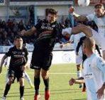 Genoa vs Virtus Entella