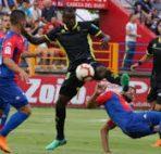 Tenerife vs Extremadura UD
