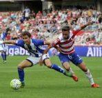 Tenerife vs Granada CF