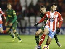 UD Almeria vs CD Lugo