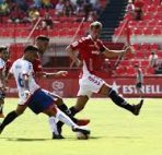 Cordoba CF vs CF Rayo Majadahonda