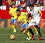 Las Palmas vs CA Osasuna