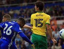 Norwich City vs Birmingham City