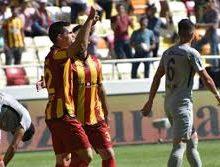 Caykur Rizespor vs Yeni Malatyaspor