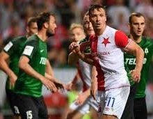 KRC Genk vs SK Slavia Praha