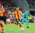 RC Lens vs Chamois Niortais