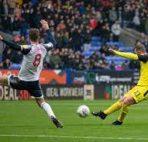 Bolton Wanderers vs Burton Albion