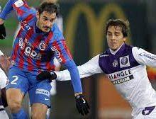 Toulouse vs SM Caen
