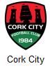 Cork City Arenascore