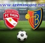 Thun vs Basel-arenascore.com