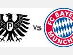 Preußen Münster vs. Bayern München  ( Arenascore )