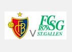Basel vs. St. Gallen ( Arenascore )