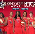 Washington Mystics Vs New York Liberty-arenascore.net