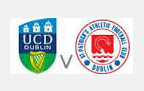 St Patrick's vs. UCD  (Arenascore )
