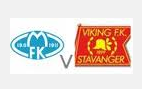 Molde vs. Viking  (ARENASCORE)