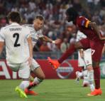 AS Roma v PFC CSKA Moskva - UEFA Champions League