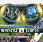 newcastle vs everton arenascore.net