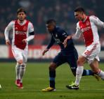 Ajax vs Feyenoord-arenascore.net