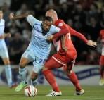 Coventry City vs Leyton Orient-arenascore.net