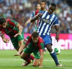 Maritimo vs Porto-arenascore.net