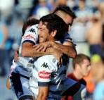 CA Huracan vs Independiente Rivadavia