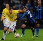 Club Brugge vs KV Kortrijk