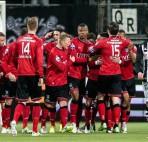 Heracles Almelo Vs SC Heerenveen - arenascore.net