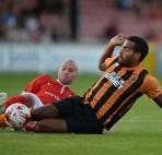 Hull City vs Derby County-arenascore.net